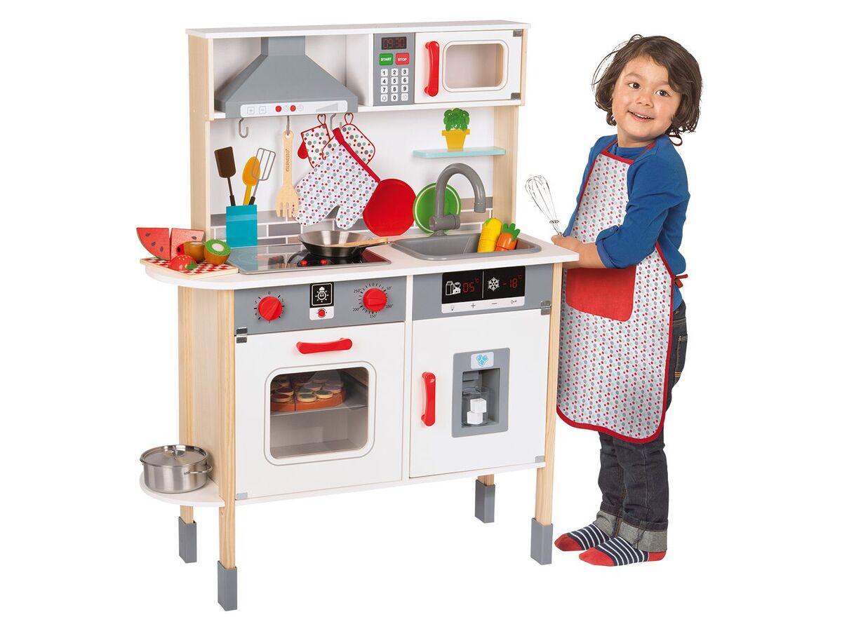 Bild 4 von PLAYTIVE® JUNIOR Spielküche
