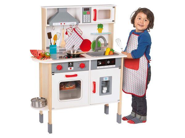 PLAYTIVE® JUNIOR Spielküche von Lidl für 49,99 € ansehen!