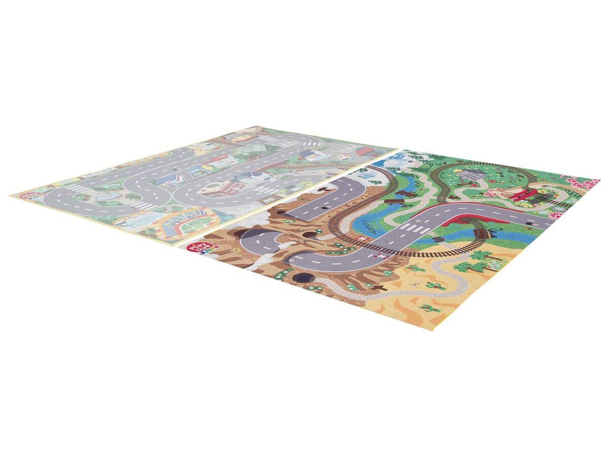 Bild 4 von PLAYTIVE® JUNIOR Spielmatten, beidseitig bedruckt