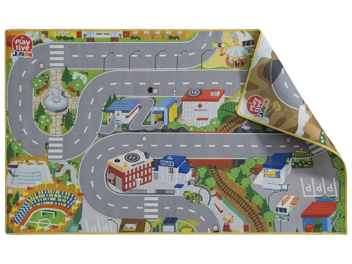 Bild 5 von PLAYTIVE® JUNIOR Spielmatten, beidseitig bedruckt
