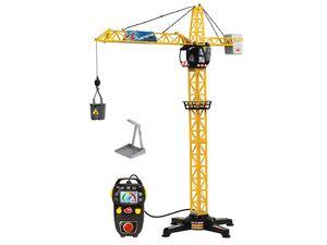 DICKIE Spielzeugkran Giant Crane
