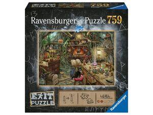 Ravensburger EXIT Hexenküche
