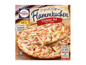 Wagner Steinofen Flammkuchen