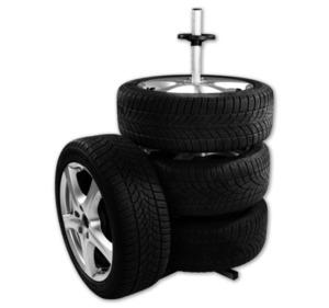 GOOD YEAR Felgen-und-Reifen-Ständer