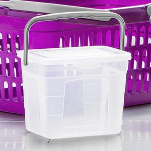 Toptex Waschmittelbox