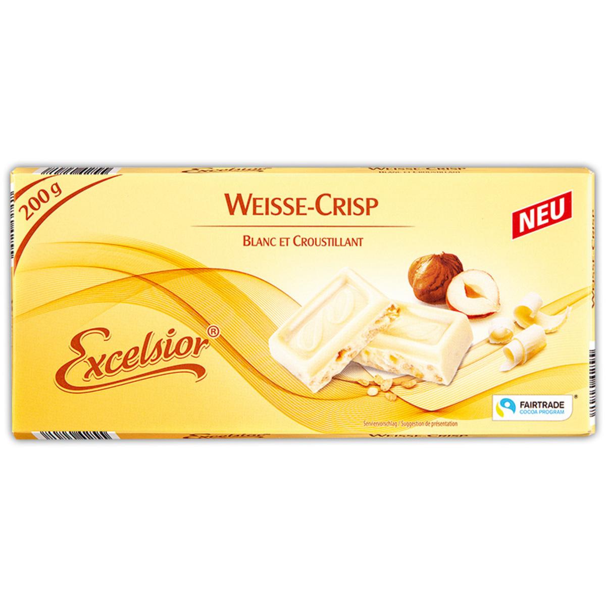 Bild 5 von Excelsior Edel-Nuss Schokolade