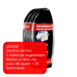 duschdas Duschgel