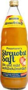 Possmann's Streuobst Saft