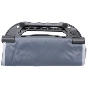 Einkaufswagen-Tasche (Shopper, blau)