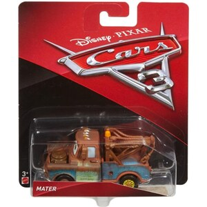 Disney Cars - Radiator Springs: Die-Cast Fahrzeuge, Sally (FHG21)
