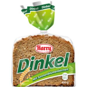 Harry Dinkel