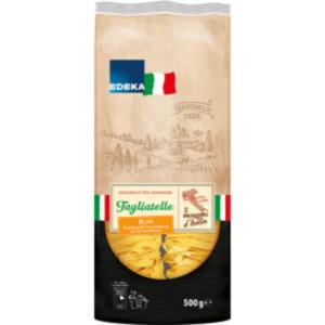 EDEKA Italia Lasagne oder Tagliatelle