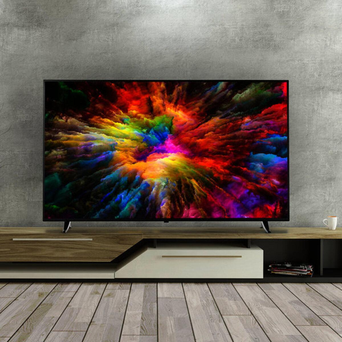 Bild 1 von UHD Smart-TV MEDION LIFE X16506, 163,8 cm (65 Zoll)