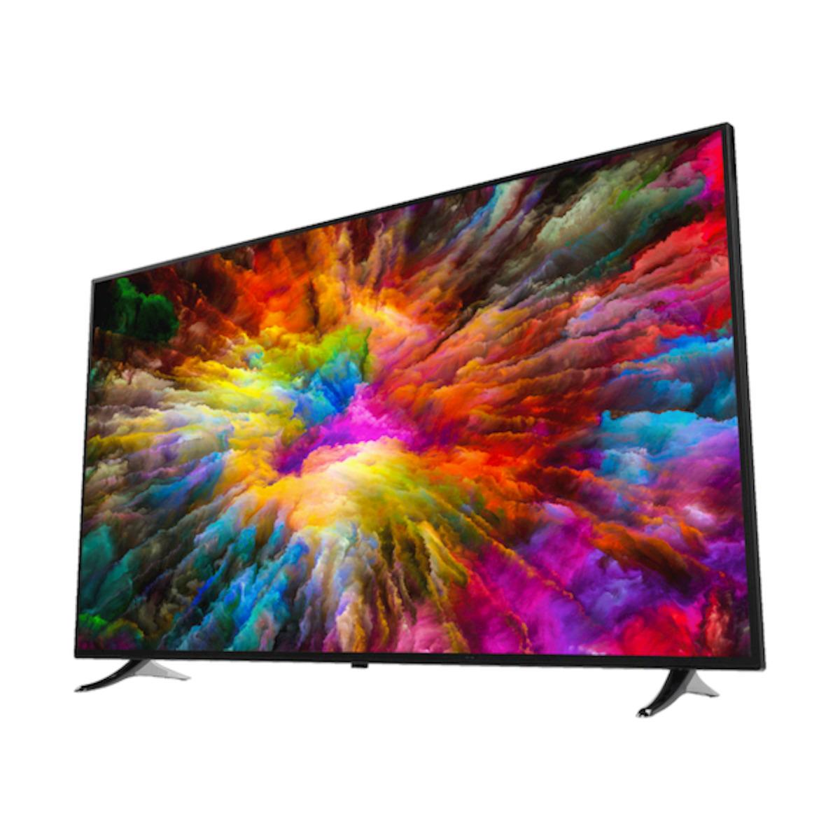 Bild 4 von UHD Smart-TV MEDION LIFE X16506, 163,8 cm (65 Zoll)