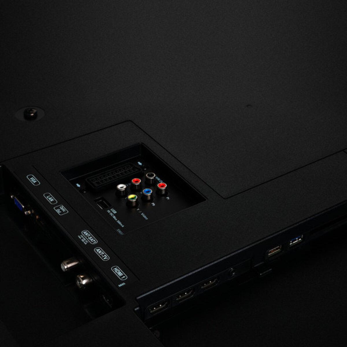 Bild 5 von UHD Smart-TV MEDION LIFE X16506, 163,8 cm (65 Zoll)