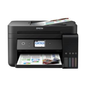 Tintenstrahldrucker Epson EcoTank ET-4750
