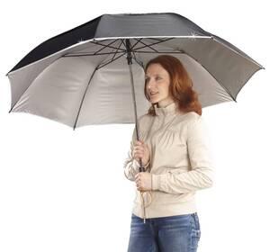 "Sturm Regenschirm ""Kyrill"" II Westfalia"