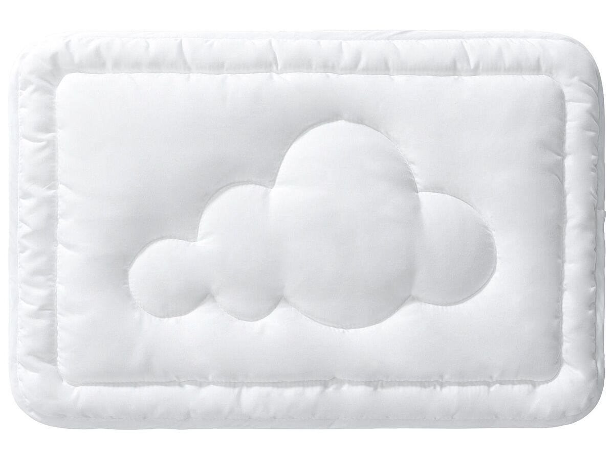 Bild 3 von MERADISO® Kleinkinder Bettenset Decke, 100 x 135 cm & Kissen, 40 x 60 cm