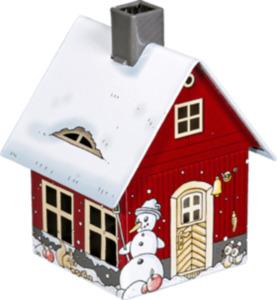 Dekorieren & Einrichten Metallräucherhaus