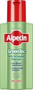 Alpecin Shampoo GreenTec