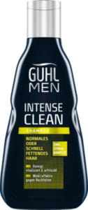GUHL MEN Shampoo Intense Clean