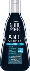 GUHL MEN Shampoo Anti Schuppen