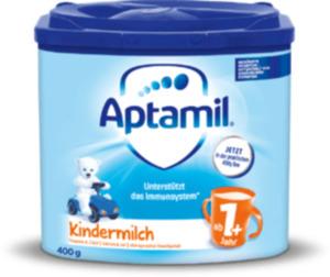 Milupa Aptamil Kindermilch 1+