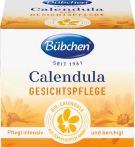Bübchen Bübchen Calendula Gesichtspflege 75ml