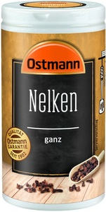 Ostmann Nelken ganz 25 g