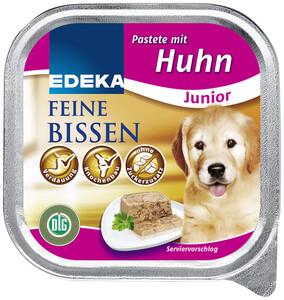 EDEKA Feine Bissen Junior 150 g