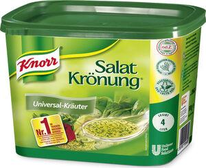 Knorr Salat Krönung Universal Kräuter 500 g