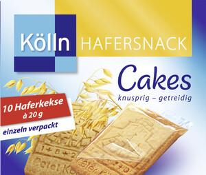 Kölln Cakes 200 g
