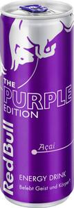 Red Bull The Purple Edition Acai 250 ml
