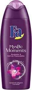 Fa Schaumbad Mystic Moments Sheabutter & Duft der Passionsblume 0,5 ltr