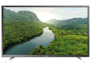 Sharp Fernseher 32 Zoll FullHD Smart Tripple Tuner, 32BG2E