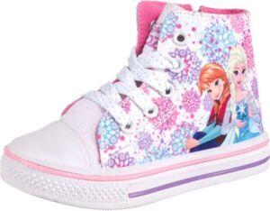 Disney Die Eiskönigin Halbschuhe  weiß Gr. 29 Mädchen Kinder