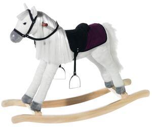 Heunec Schaukel Pferd Penny Wendy mit Sound 105 cm