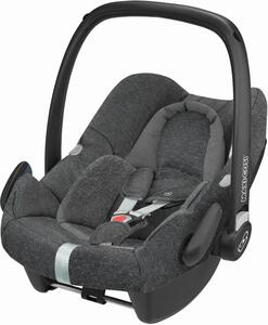 Maxi-Cosi Babyschale Rock Sparkling Grey