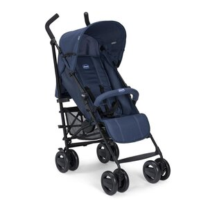 Chicco Buggy London Up blue passion