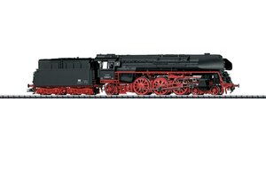 Trix 22909 H0 Dampflok BR 01.5 DR IV