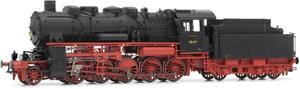 Rivarossi HR2720ACS H0 Dampflok BR 58 Sound DRG II