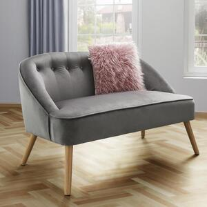 Sofa in Grau 'Sophia'