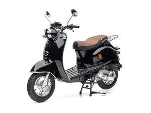 Nova Motors Motorroller Retro Star