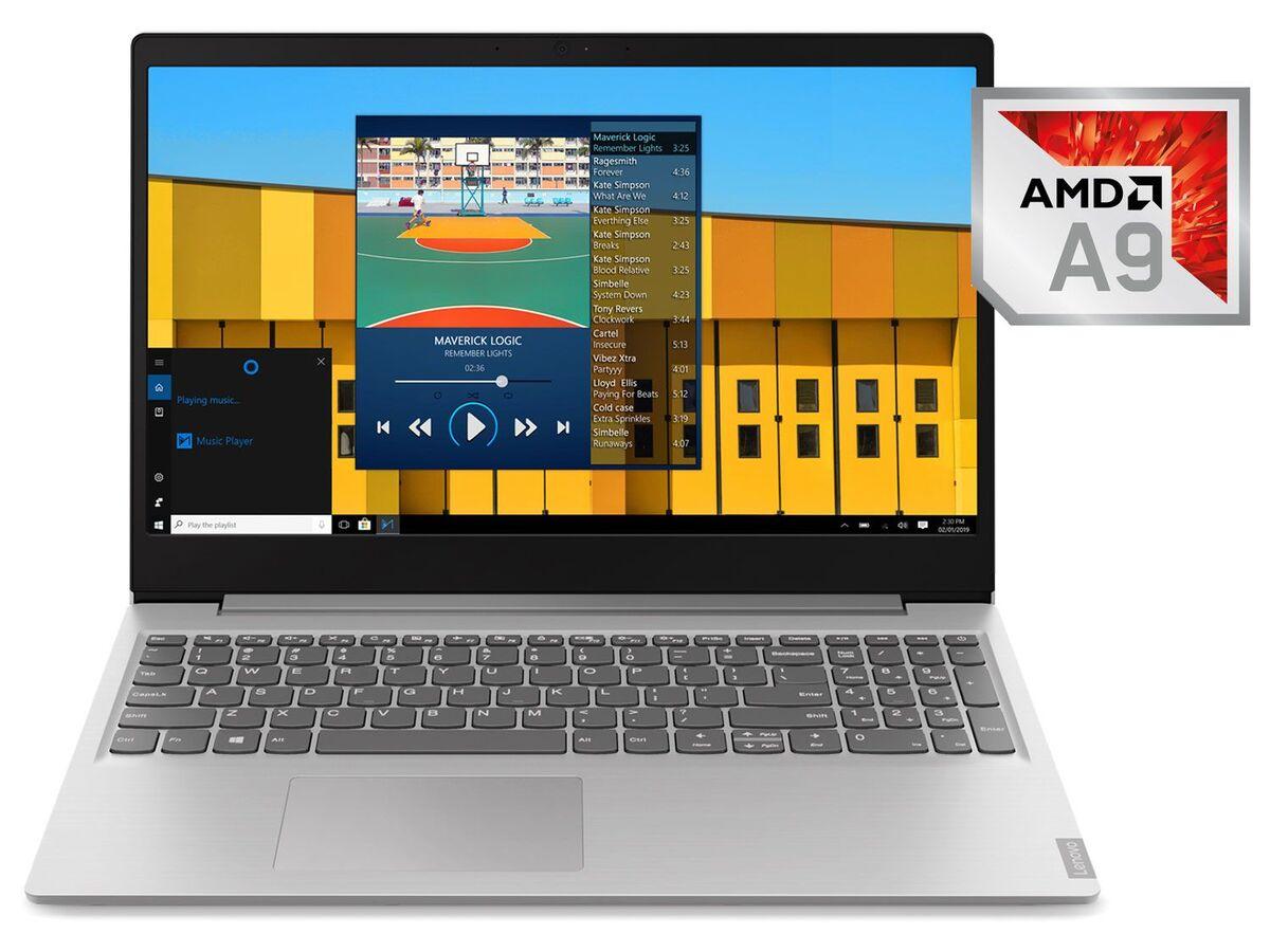 Bild 1 von Lenovo S145-15AST 81N3009EGE Laptop