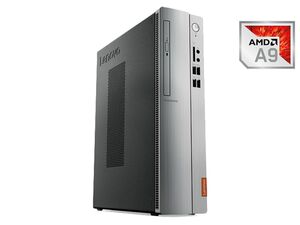 Lenovo ideacentre 310S-08ASR 90G9007VGE Desktop PC