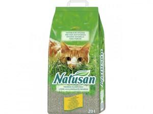 Natusan Katzenstreu ,  20 Liter
