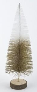TrendLine Deko Tannenbaum ,  8 x 6 x 20 cm