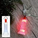 Bild 1 von LED-Schlüsselanhänger Glitterkerze mit Farbwechsel