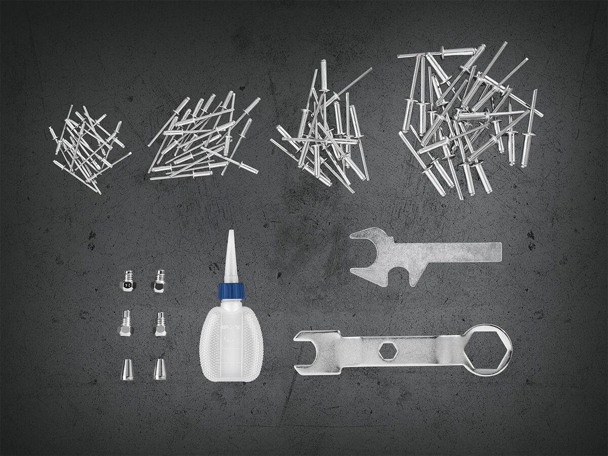Bild 2 von PARKSIDE® Druckluft Blindnietpistole PDBNP 14 A1