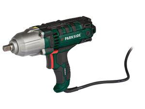 PARKSIDE® Elektro-Drehschlagschrauber PDSSE 550 A1